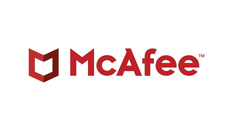 关键时刻还是相信mcafee