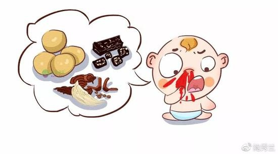 长期汤拌饭影响宝宝咀嚼能力